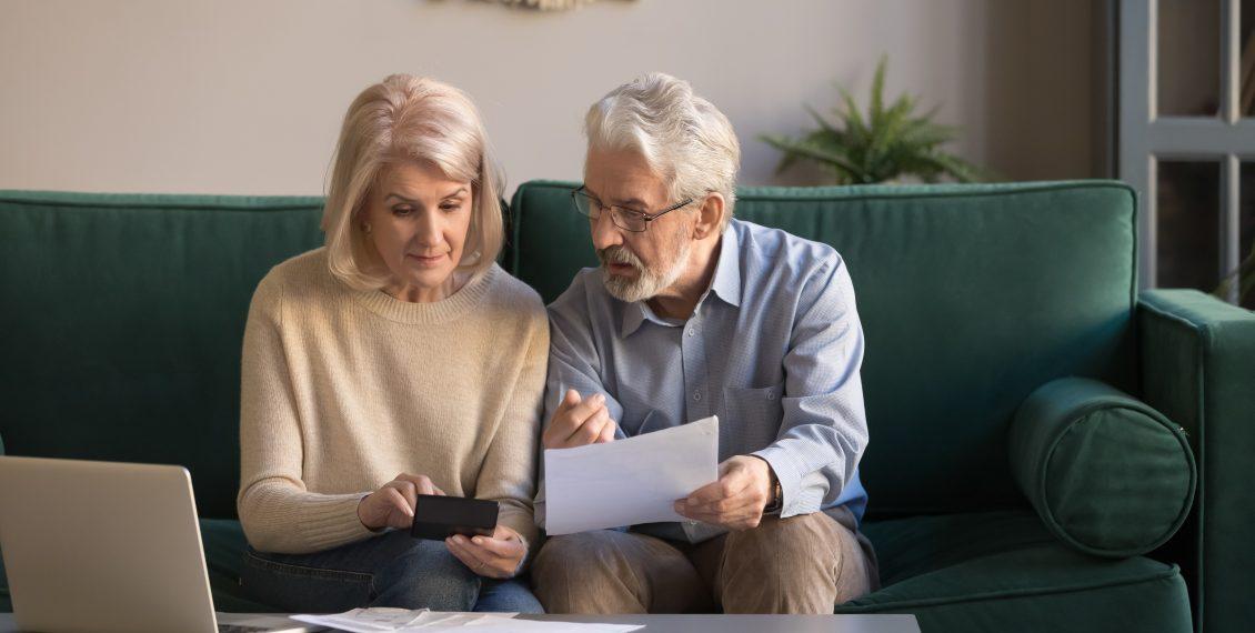 Starosna penzija