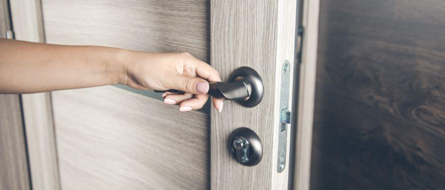 Koliko vrata u karijeri treba da otvoris