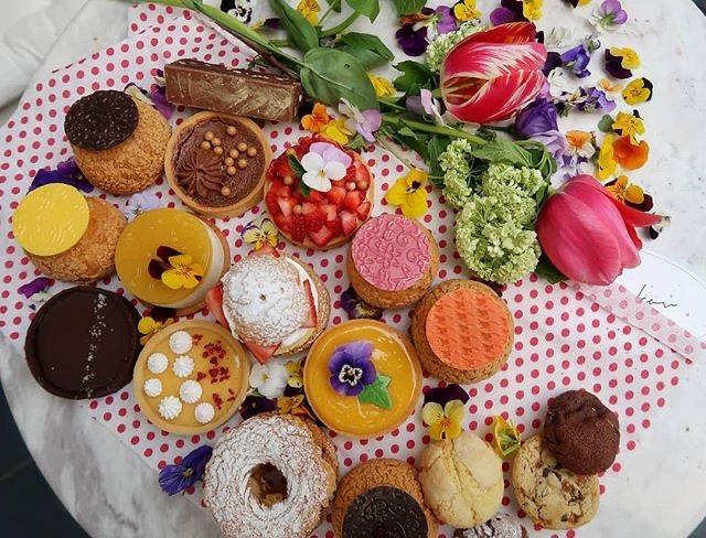 Ponuda kolača Gđa Mirkov