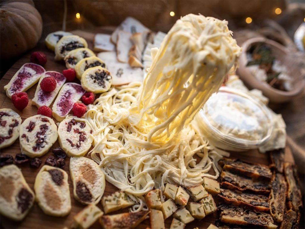Lisnati sir sa Divčibara