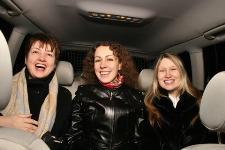 Udružite snage – putujte zajedno kolima na posao!