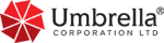 Umbrella Corporation ltd doo logo