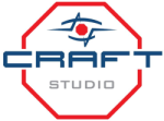 Craft studio d.o.o. logo
