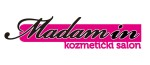 Madam in logo