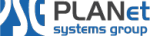 PLANet Systems Group DOO logo