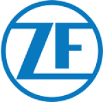 ZF group logo