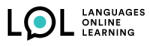 Languages Online Learning-LOL logo