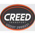 Creed Transport Inc