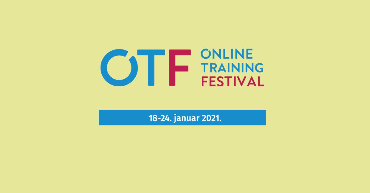 Online trening festival - januar 2021. godine - poslovi.infostud.com