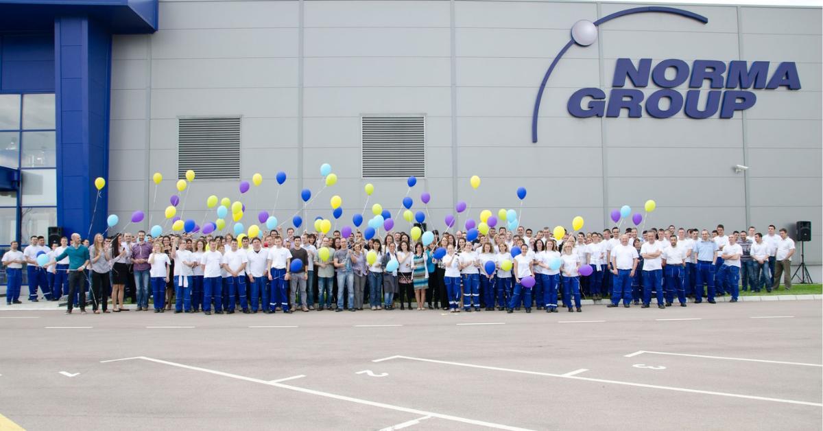 Kako je raditi u kompaniji Norma Grupa Jugoistočna Evropa